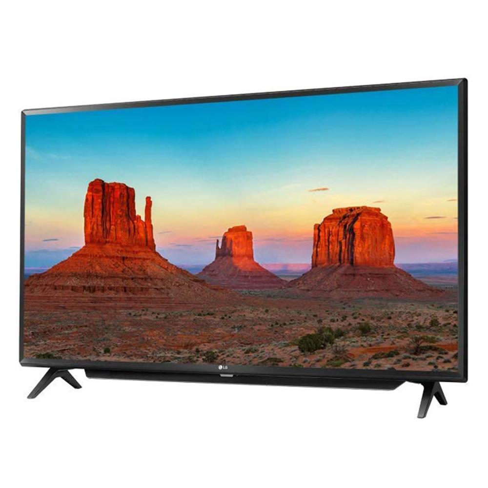 LG 43UK6780PTE 43 (108cm) Ultra HD 4K Smart LED TV Price in