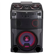 buy LG OM7550D Home Audio System
