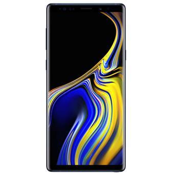 buy SAMSUNG GALAXY NOTE 9 N960FD 6GB 128GB BLUE :Samsung