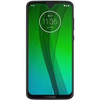 buy MOTOROLA MOBILE G7 4GB 64GB BLACK :Motorola