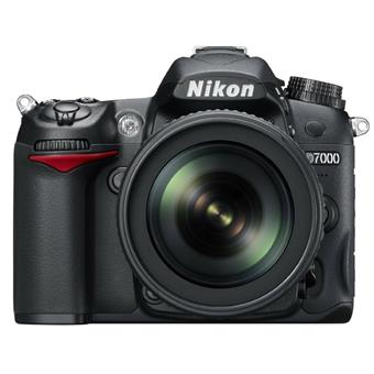 buy NIKON DSLR D7000 18-105MM :Nikon