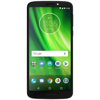 buy MOTOROLA MOBILE G6 PLAY 3GB 32GB INDIGO BLACK :Motorola