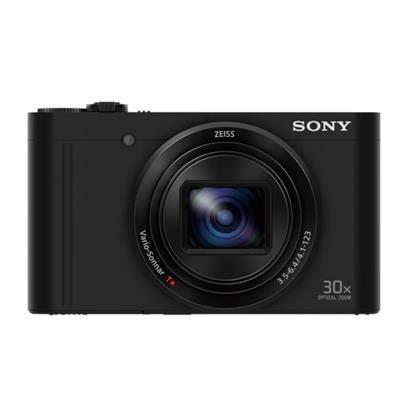 buy SONY STILL CAMERA DSCWX500 BLACK :Sony