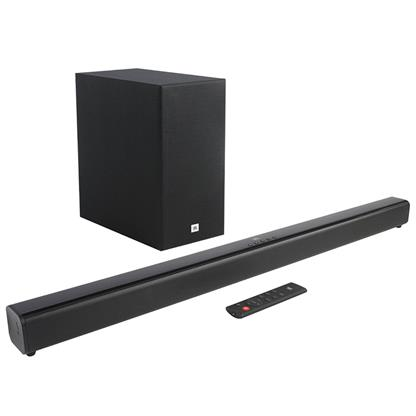 buy JBL 2.1 CH WIRELESS SOUNDBAR CINEMA SB160 :JBL