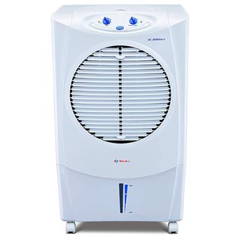 buy BAJAJ AIR COOLER DC 2050 DLX 70L :Bajaj