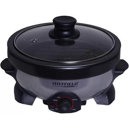 buy SHEFFIELD MULTI COOKER SH 5004 :Sheffield