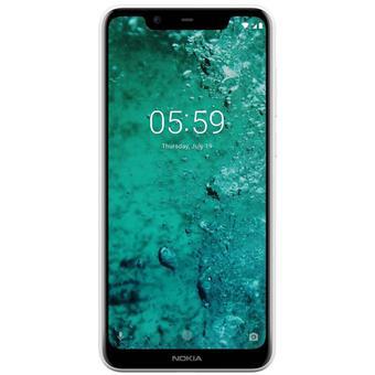 buy NOKIA MOBILE 5.1 PLUS TA1102 DS 3GB 32GB WHITE :Nokia