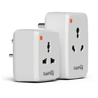 buy Oakter WiFi Smart Plug Combo 6 Amp and 16 Amp :Smart Home Kit