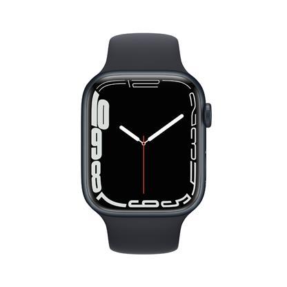 buy APPLE WATCH S7 45MM MID AL MID SP CEL MKJP3HN/A :Apple Watch