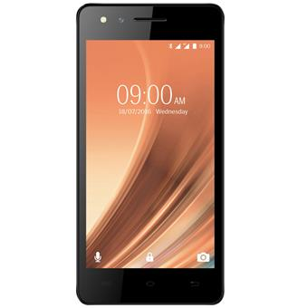 buy LAVA MOBILE A68 BLACK :LAVA