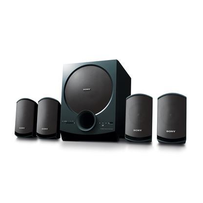 buy SONY 4.1CH SPEAKER SYSTEM SAD40 :Multimedia Speaker