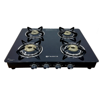 buy FABER COOKTOP SPLENDOR 4BB BLK :Faber