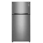 buy LG GNH602HLHU 511Ltr Frost Free Refrigerator (Shiny Steel)