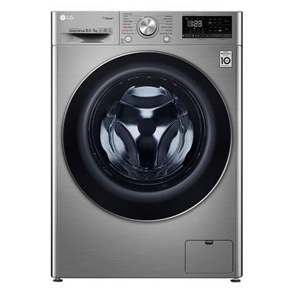buy LG WM FHD1057SWS SILVER (10.5/7 Kg) :LG