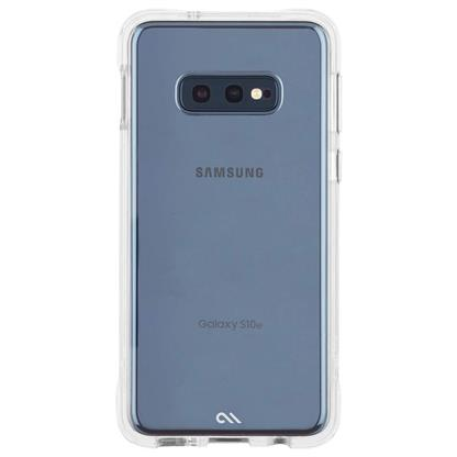 "buy Case-Mate TOUGH Hard Back Case Cover for Samsung Galaxy S10e / S10 Lite (5.8"" - 2019) - Clear  (Ultra Protective - 10 ft Drop Protection - Slim Design :Casemate"