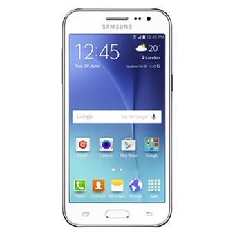 buy SAMSUNG MOBILE GALAXY J200G WHITE :Samsung