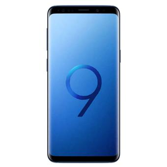 buy SAMSUNG MOBILE S9 PLUS G965FH 6GB 256GB BLUE :Samsung