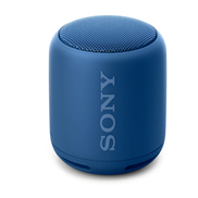 buy Sony SRSXB10 Portable Bluetooth Speaker (Blue)