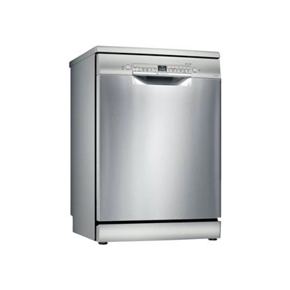 buy BOSCH DW SMS6ITI01I SILVER (13 PLACE) :Free Standing