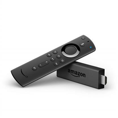 buy AMAZON FIRETVSTICK NEW REMOTE WITH VOL CONTROL :Amazon
