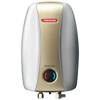 buy RACOLD GEYSER PRONTO STYLO 3V 4.5KW :Racold