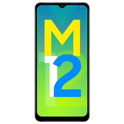 buy SAMSUNG MOBILE GALAXY M12 M127GH 6GB 128GB WHITE :Samsung