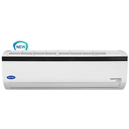 buy CARRIER AC DURAFRESH NEO X (3 STAR-INVERTER) 1TN SPL :Carrier