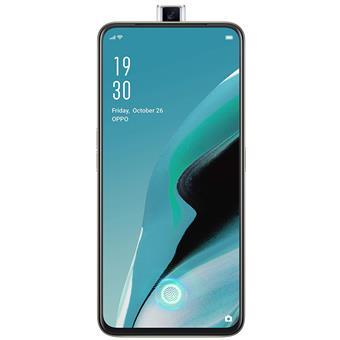 buy OPPO MOBILE RENO 2 Z 8GB 256GB SKY WHITE :Oppo