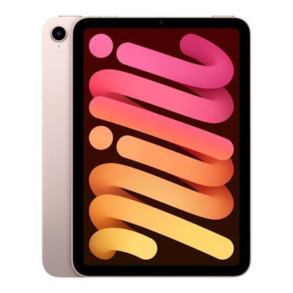 buy APPLE IPAD MINI 6TH GEN WI-FI 256GB PINK MLWR3HN/A :12 - 12.9 MP