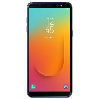 buy SAMSUNG MOBILE J8 J810GG 4GB 64GB BLUE :Samsung