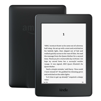 buy AMAZON KINDLE NEW PAPERWHITE WIFI 4GB(2015) :Amazon