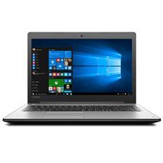 Lenovo Ideapad 310 (80SM01KFIH) Laptop (Core i3-6100U/8GB RAM/1TB HDD/2GB Graphic/15.6 (39.6 cm)/Win 10/Silver)
