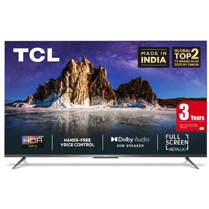 buy TCL UHD LED 75P715 :TCL