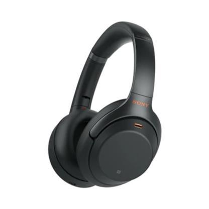 buy SONY NC BT HEADPHONE WH-1000XM3BM BLACK :Sony