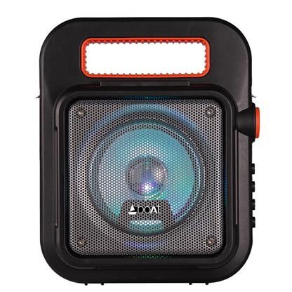 buy BOAT BT SPEAKER PARTY PAL 23 BLACK :Bluetooth v 5.0