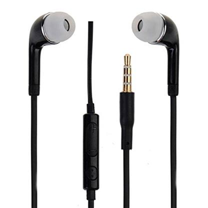 buy SAMSUNG EARPHONE BLACK EHS64AVFBECINU :Samsung