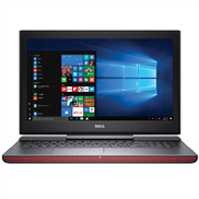 buy Dell Inspiron 15 7567 (A562502WIN9) Laptop (Core i7-7700HQ/16GB RAM/1TB HDD/256GB SSD/15.6 (39.6cm)/Win 10/Grey)