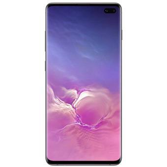 buy SAMSUNG MOBILE S10 PLUS G975FD 8GB 128GB PRISM BLACK :Samsung