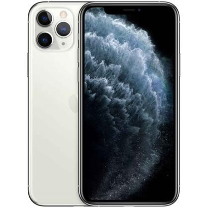 buy IPHONE MOBILE 11 PRO MAX 64GB SILVER :Apple