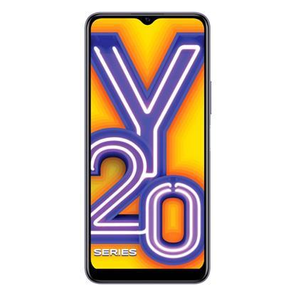 buy VIVO MOBILE Y20A 3GB 64GB DAWN WHITE :Dawn White