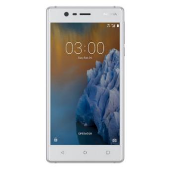 buy NOKIA MOBILE 3 TA1032 DS 2GB 16GB WHITE :Nokia