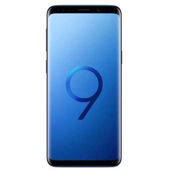 buy SAMSUNG MOBILE S9 PLUS G965FG 6GB 128GB BLUE :Samsung