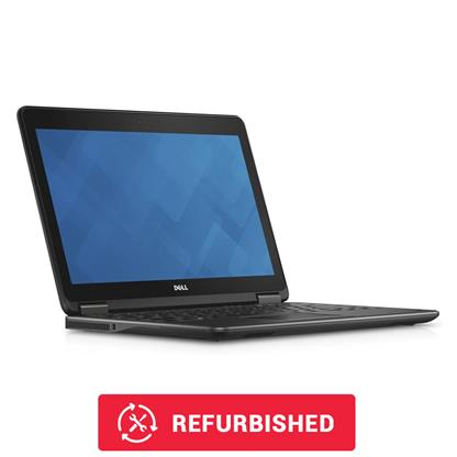 buy REFURBISHED DELL LATITUDE E7240 4TH CI7 8GB 256GB QCNBAG01330 :Dell