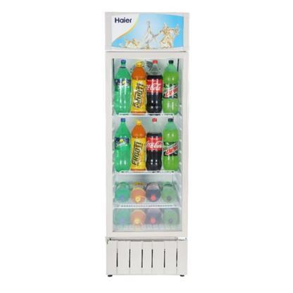 buy Haier 220 Ltrs Visi Cooler HVC250GHC :Refrigerators