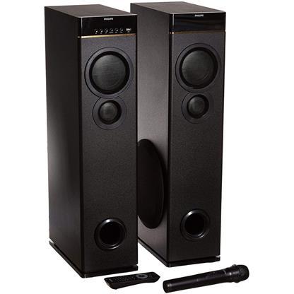 buy PHILIPS 2.0 TOWER SPEAKERS SPA9080B/94 :Multimedia Speaker