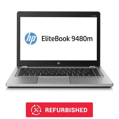 buy REFURBISHED HP ELITEBOOK 9480M 4TH CI5 4GB 500GB QCNBAG00090 :HP