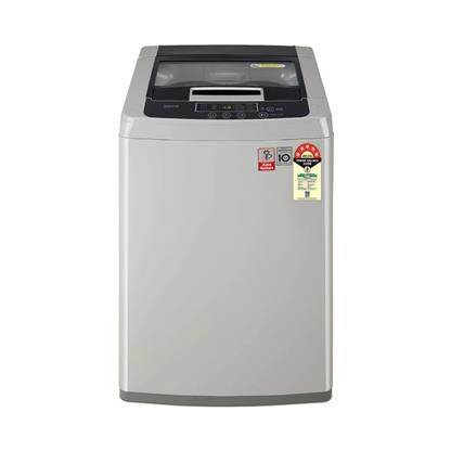 buy LG WM T75SKSF1Z MIDDLE FREE SILVER (7.5 KG) :Fully Automatic