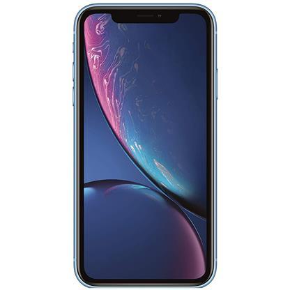 buy IPHONE MOBILE XR 64GB BLUE :Apple