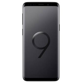 buy SAMSUNG MOBILE S9 PLUS G965FG 6GB 128GB BLACK :Samsung