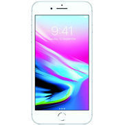 buy Apple iPhone 8 Plus (Silver, 64GB)